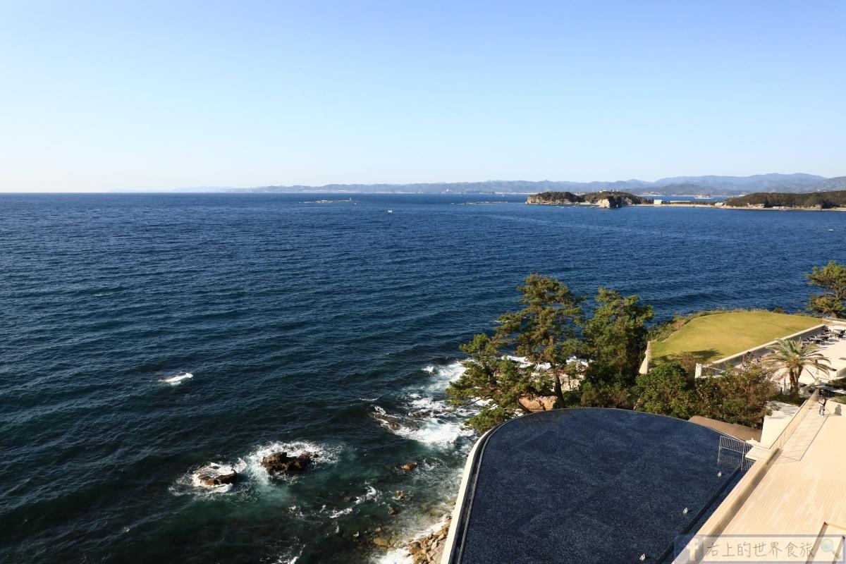 和歌山 白濱飯店-海灘旁無邊際溫泉:SHIRAHAMA KEY TERRACE HOTEL SEAMORE @愛旅行 - 右上的世界食旅
