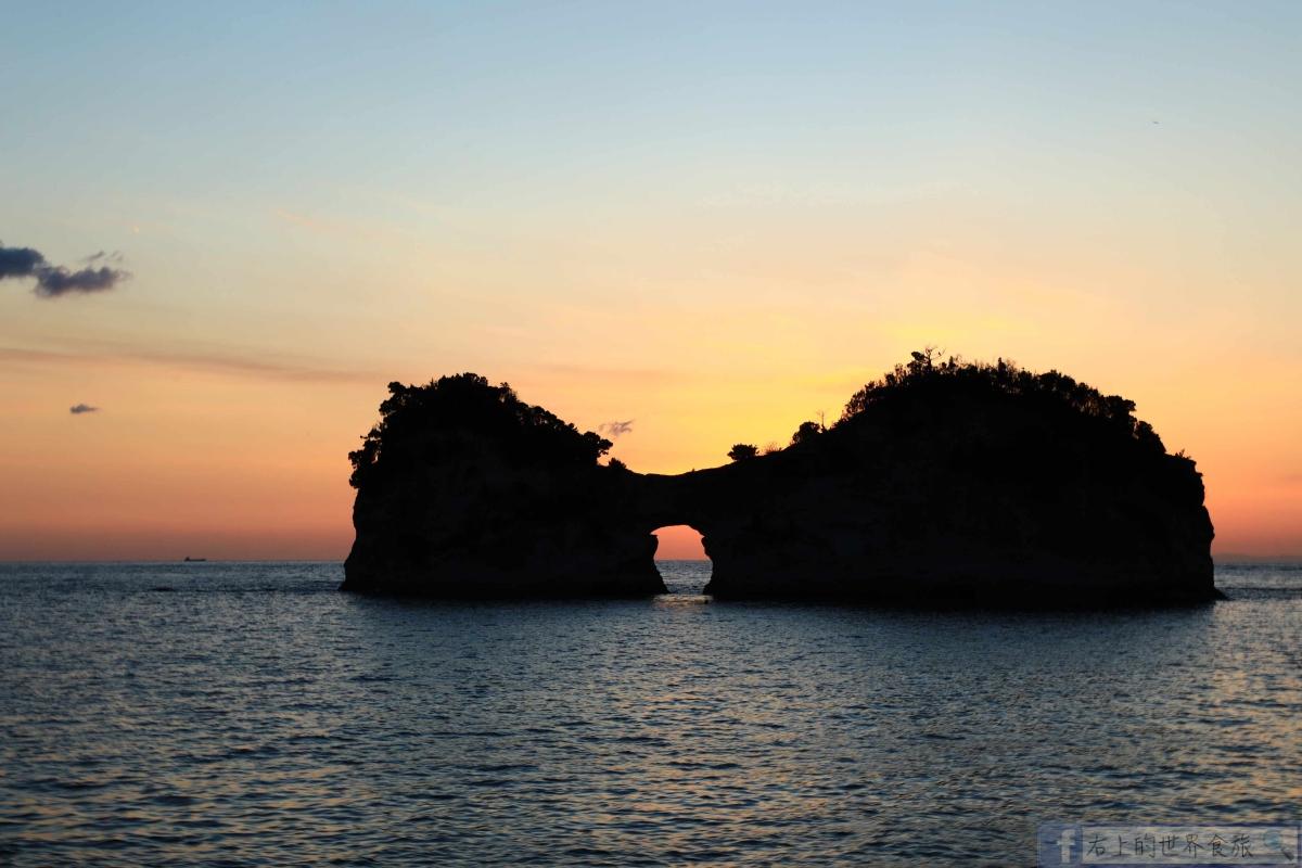 和歌山 白濱懶人包|飯店、景點、交通攻略:海洋恩惠的溫泉勝地 @右上的世界食旅